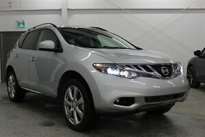 2014 Nissan Murano Platinum - Local SK Unit, Accident Free, Nav