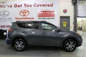 2016 Toyota RAV4 LE AWD HEATED SEATS & BACKUP CAMERA London Ontario image 3