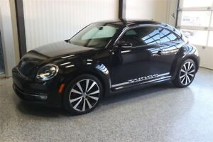 2013 Volkswagen Beetle Super Beetle *TURBO*