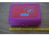Scout Sandwich/Lunch Box