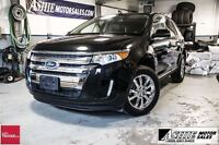 2011 Ford Edge Limited NAV! LEATHER! ROOF!