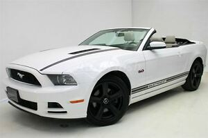 2013 Ford Mustang GT 5.0L * Convertible * Shaker audio!