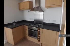 1 bedroom flat in Burnaby Court, Alvaston, Derby, DE24 (1 bed)