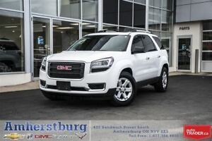 2016 GMC Acadia SLE2 - DUAL PANEL SUNROOF, HEATED FRONT SEATS!