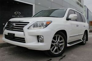 2015 Lexus LX 570 Base Luxury,Fully loaded