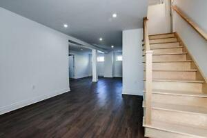 NEWLY RENOVATED SPLIT LEVEL!!!!!!! - Quiet next to the water!!! West Island Greater Montréal image 11
