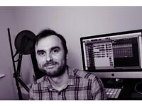 Hyper Real Studios - Music Producer - Recording - Mixing - Tuition