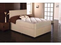 💖💥💖SAME DAY DELIVERY💖💥💖Small Double Bed/Double Bed/Single/Kingsize Crown Orthopaedic Mattress