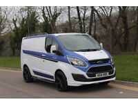 Ford Transit Custom 2.2TDCi ( 100PS ) ECOnetic 270 M Sport Style