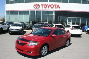 2009 Toyota Camry SE** MAGS/FOGS/JUPES** 103 747KM*