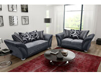 SOFA - 3 seater, 2 seater and chair - IMMACULATE condition £650 ono