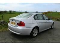 BMW low mileage