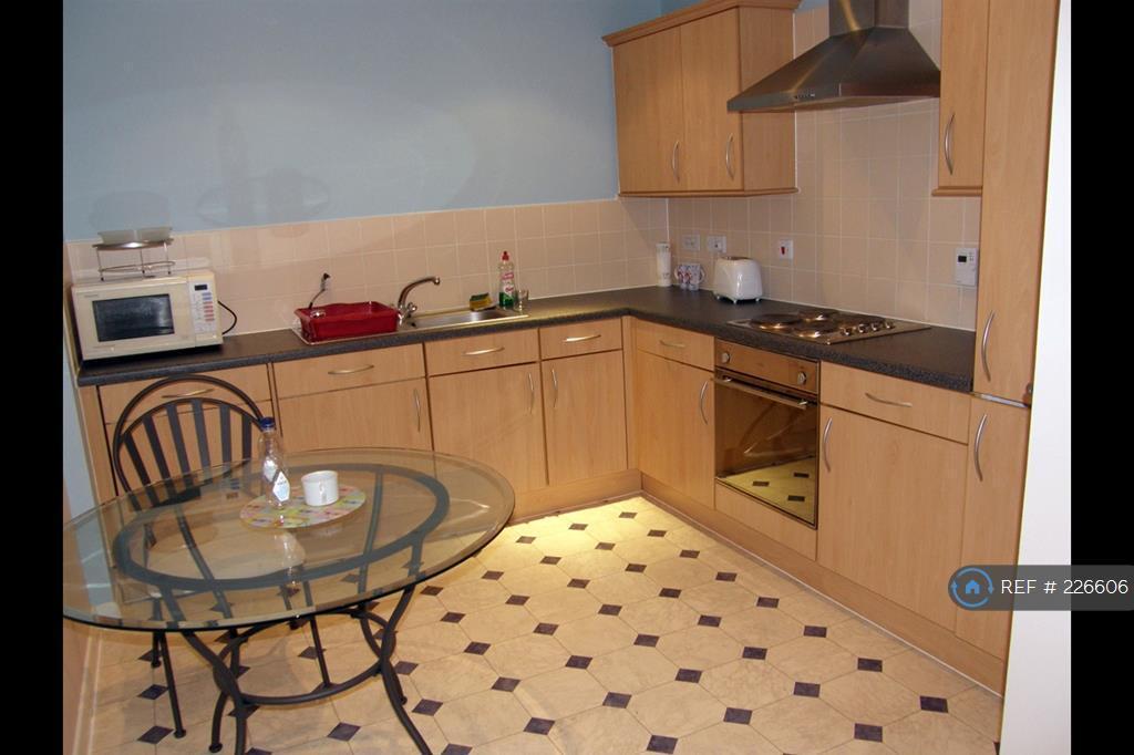 2 bedroom flat in Kemley House, Hull, HU2 (2 bed)