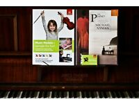 Experienced & friendly Piano Teacher for all levels (officially registered with ABRSM)