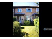 3 bedroom house in The Orchard, Riseley, Bedford, MK44 (3 bed)
