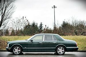 2001 Bentley Arnage Le Mans Series