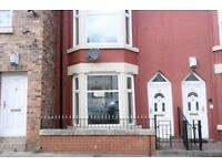 No Application Fee- Paterson St,Birkenhead 2 Bed Terrace with GCH through Living Room