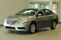 2013 Nissan Sentra S (BLUETOOTH,CRUISE,A/C)