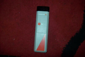 Reflecta / Agfa Projector Remote Control Controller IR LED Infra Red working well