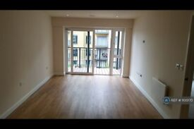 1 bedroom flat in Carleton House, London, NW9 (1 bed) (#1100170)