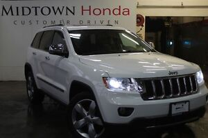 2013 Jeep Grand Cherokee Limited*LOADED