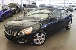 2012 Volvo S60 T5 LEVEL II 4D Sedan at CUIR, TOIT MAGS
