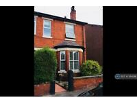 3 bedroom house in Dargle Road, Sale, M33 (3 bed)