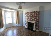 1 bedroom flat in Cromwell Road, Cattedown, Plymouth, PL4 (1 bed)
