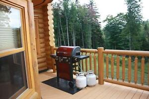 Chalet for rent-meeting with family and friends spa and sauna West Island Greater Montréal image 6