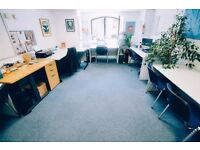 Affordable work/office space in Bristol, King Street 1A