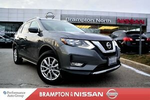 2017 Nissan Rogue SV Dealership Demo *Bluetooth, Heated seats, R