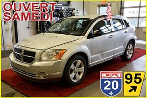 2011 Dodge Caliber SXT * CUIR *