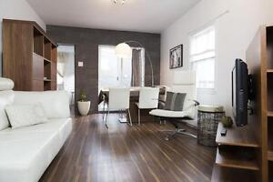 2BR Furnished - Flexible 4 to 8 month lease! #469