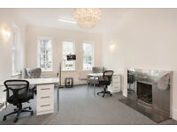 ST. JOHN'S WOOD Office Space to Let, NW8 - Flexible Terms | 2 - 80 people