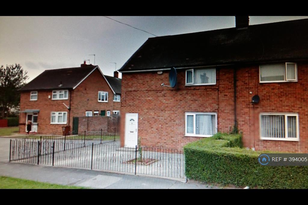 3 Bedroom House In Stocksbridge Avenue Hull Hu9 3 Bed