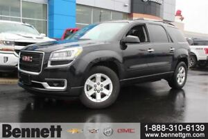 2015 GMC Acadia SLE2 - Heated Seats, Remote Start, Power liftgat