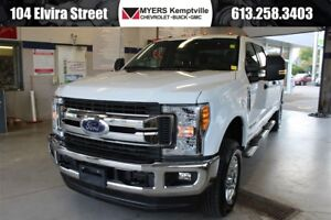 2017 Ford F-250 XLT Diesel !!! Crew 8ft Box!!!