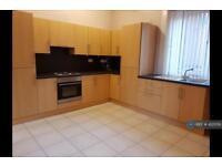 2 bedroom flat in Union Street, Falkirk, FK2 (2 bed)