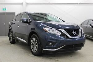 2015 Nissan Murano SL Platinum - One owner, Accident free, Nav