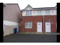 3 bedroom house in Thursby Cresent, Kirkby, L32 (3 bed)
