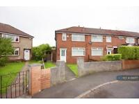 2 bedroom house in Old Farm Crescent, Manchester, M43 (2 bed)
