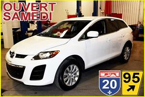 2011 Mazda CX-7 GX * 4 CYL *BLUETOOTH