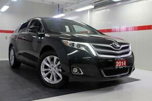 2014 Toyota Venza AWD DON VALLEY NORTH ORIGINAL