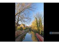 1 bedroom flat in Garden Jericho, Oxford, OX2 (1 bed)
