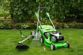 Andy's Gardening Services