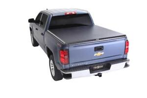 Truxedo TruXport Soft Rollup Tonneau cover For 2014-2018 Chevrolet Silverado and GMC Sierra 1500 with the 5.8-ft. Bed