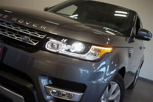 2014 Land Rover Range Rover Sport V6 HSE (2) Nav | Vision and Co London Ontario image 6