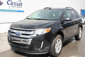 2014 Ford Edge SEL AWD Camera