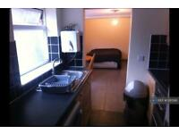 Studio flat in Causeway Green Road, Oldbury, B68