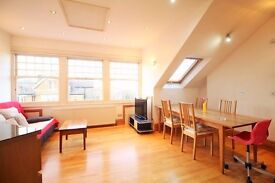 !!! BEAUTIFUL AND BRIGHT TOP FLOOR FLAT IN THE CENTRE OF MUSWELL HILL INCL. BILLS !!!